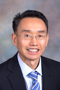 Gary F. Leung, MD, FACR,  of Montgomery Radiology Associates